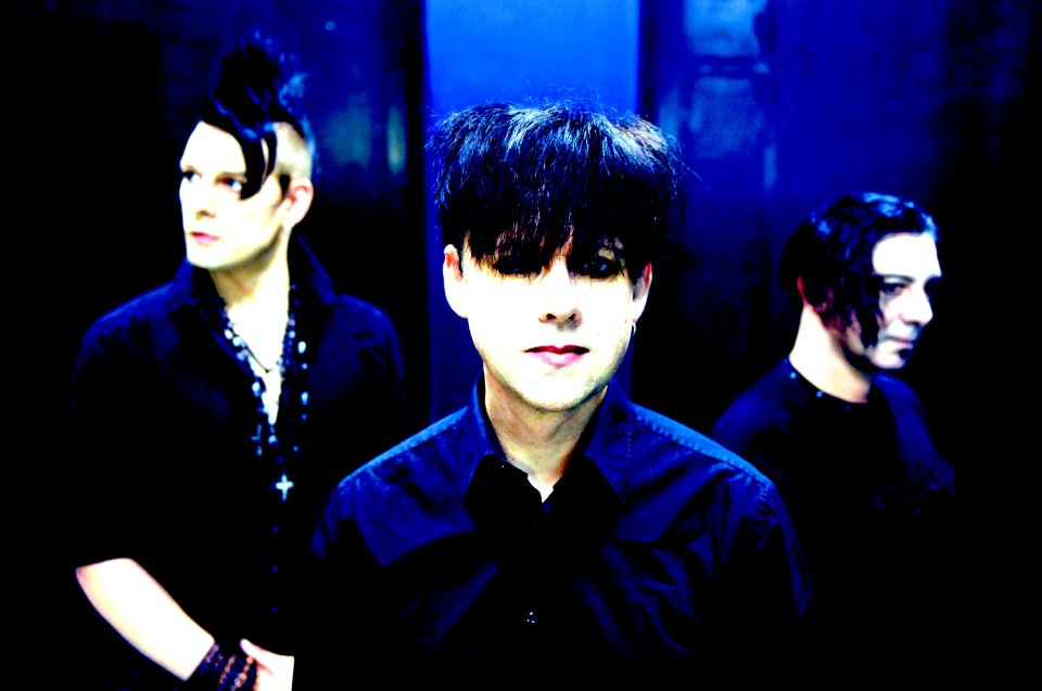 Clan of Xymox gothic band