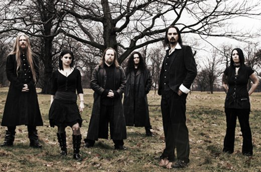 doom metal band my dying bride