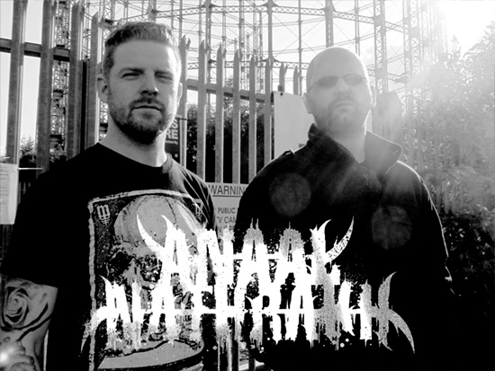 black metal band anaal nathrakh