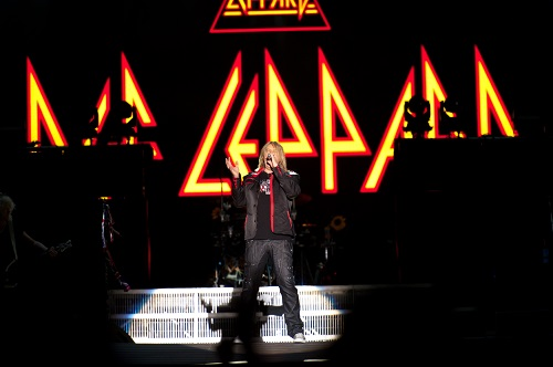def leppard at sweden rock festival