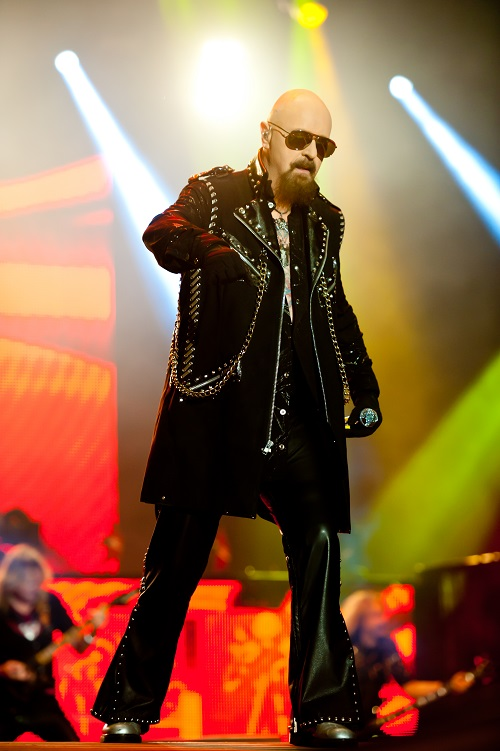 rob halford at sweden rock festival