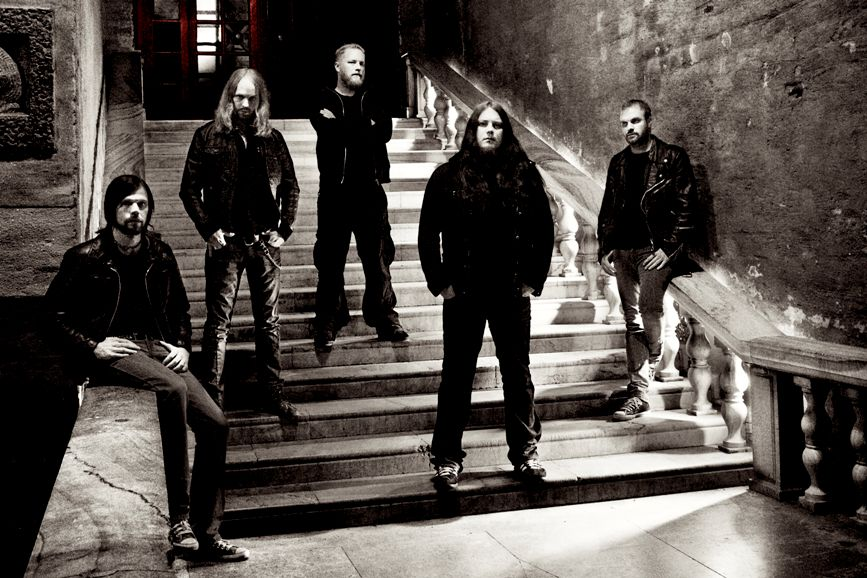 katatonia metal band