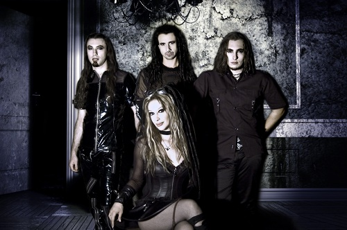 mandragora scream gothic metal band
