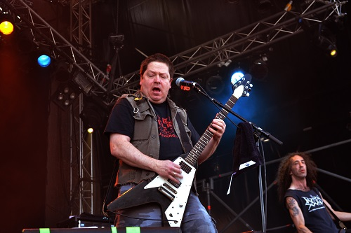 nuclear assault at sweden rock festival