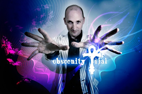 Obscenity Trial synthpop band