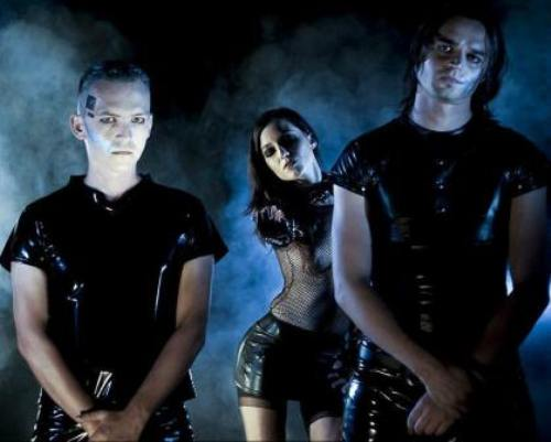 ad inferna dark electro band