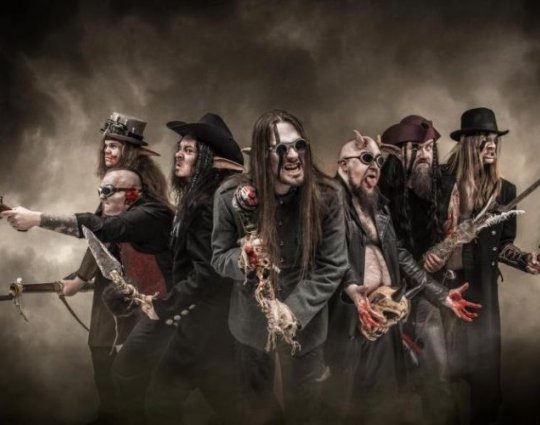 finntroll metal band