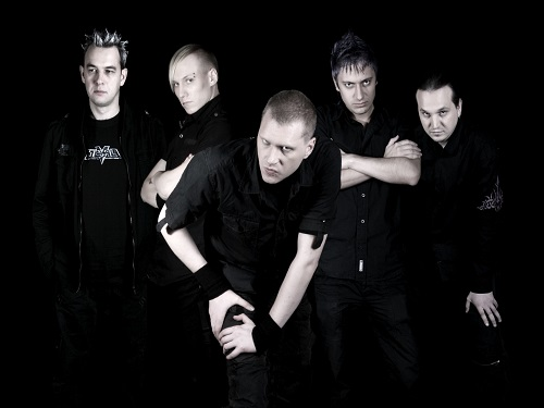 geval russian industrial band