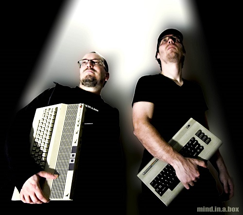 mind in a box electronic band