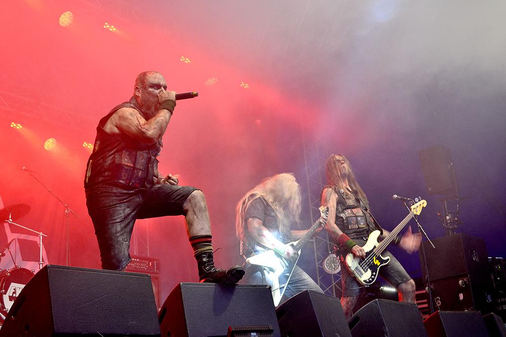 fku sweden rock festival 2018