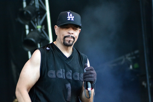 Ice T with body count sweden rock festival 2018