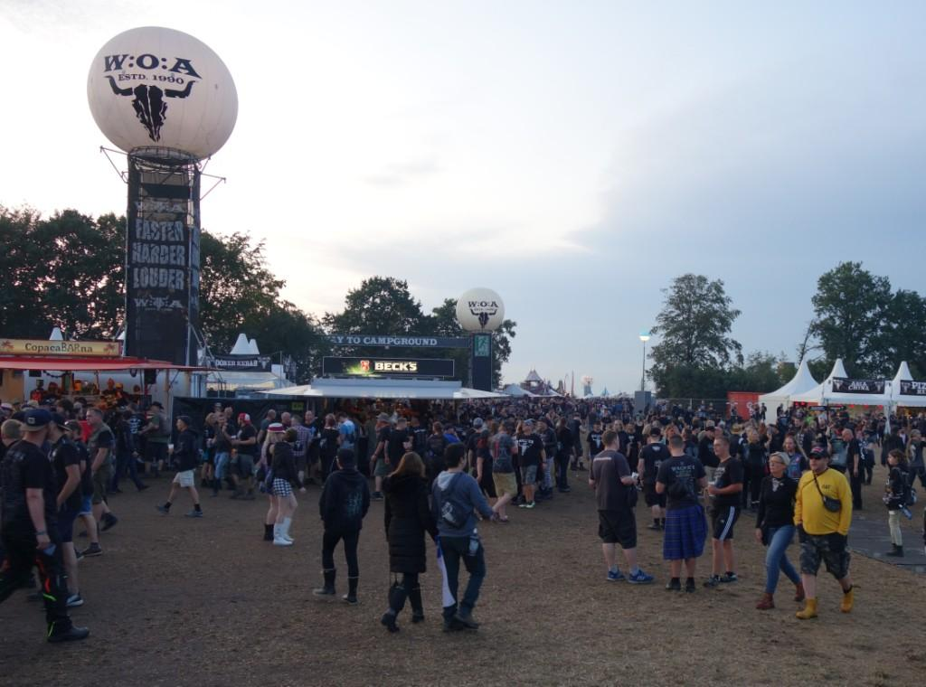 wacken crowd