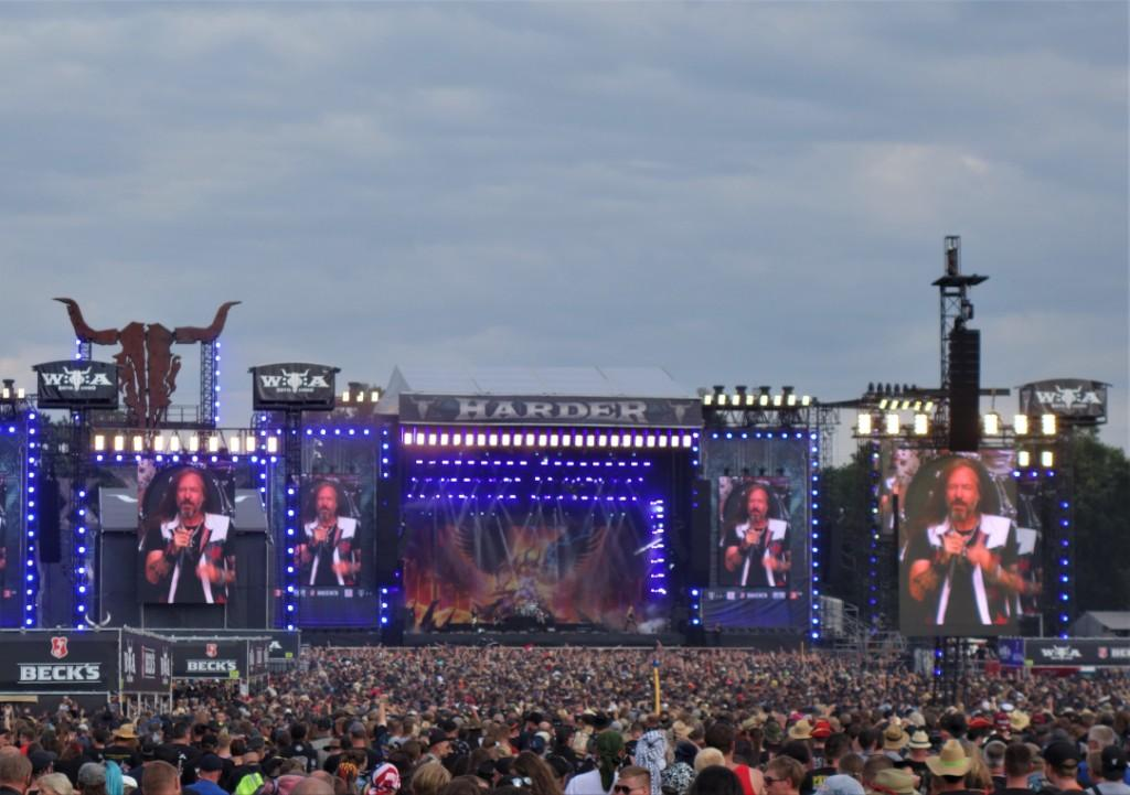 wacken harder stage