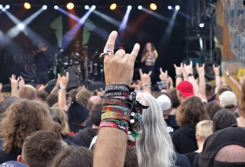 wacken for i am king